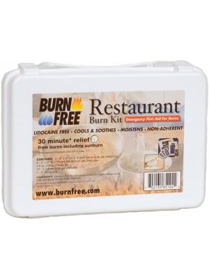 BurnFree® Restaurant Burn Kit