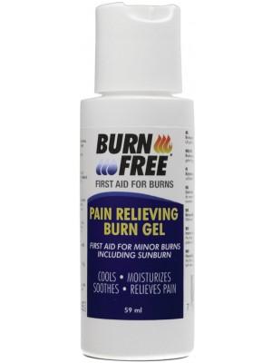 BurnFree® PAIN RELIEVING GEL 2OZ 2B-48