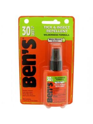Ben's® 30 1.25oz Pump