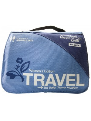 Travel Medical Kit - Women's Edition Special Sale
