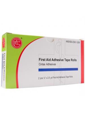 "Adhesive Tape, 0.5"" x 2.5 yds"