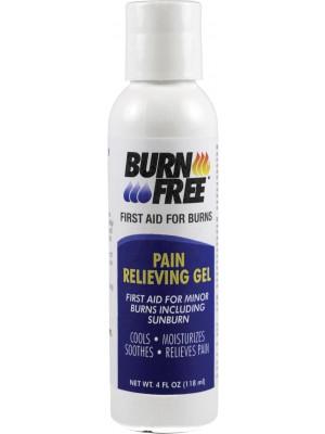 BurnFree® PAIN RELIEVING GEL 4OZ 4B-24