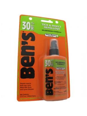 Ben's® 30 Pump, 3.4 oz