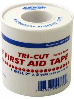 Adhesive Tape Tri-cut