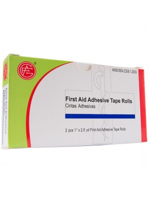 "Adhesive Tape, 1"" x 2.5 yd"