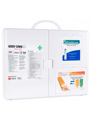 Class A 150 Person Easy Care Cabinet