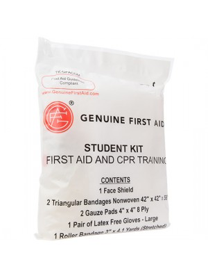 Student CPR & Training Kit