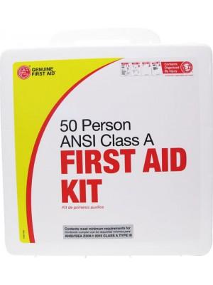 Class A 2015 ANSI 50 Person kit, Metal