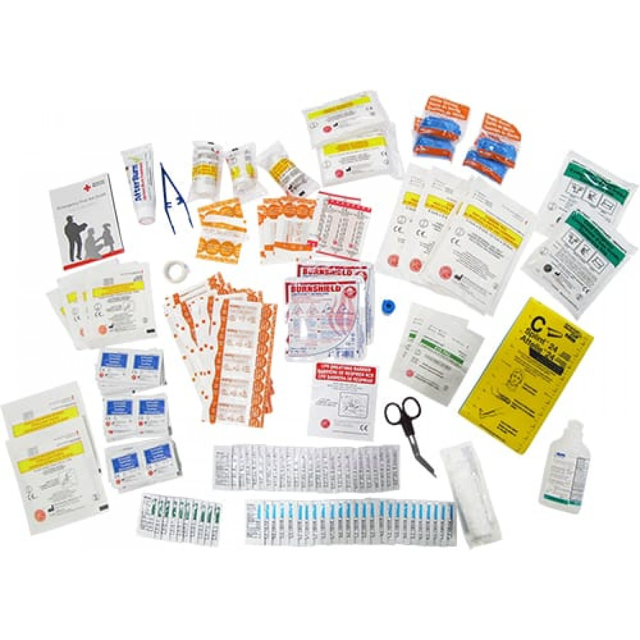 50 Person ANSI Class B Easy Care First Aid® Kit Refill